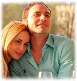 Анна Снаткина и ее муж