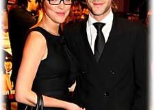 Константин Крюков и его жена