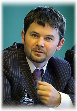 муж Елены Подкаминской