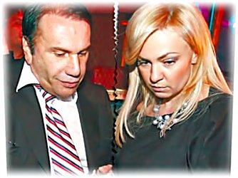 бывший муж Яны Рудковской