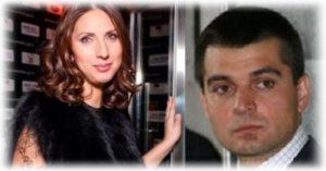 Анастасия Мыскина муж