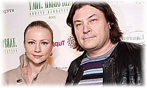 первый муж Марии Мироновой