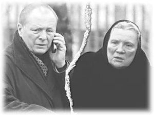 Борис Галкин и его жена