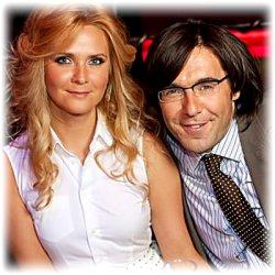 Андрей Малахов жена