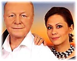 Борис Галкин жена