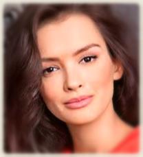паулина андреева актриса