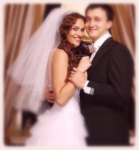алена водонаева и ее муж