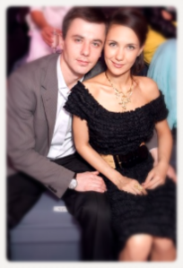 екатерина климова и ее муж