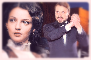 евгений цыганов и его жена