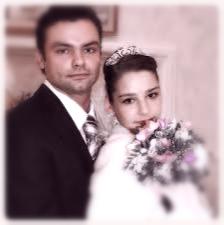 глафира тарханова и ее муж