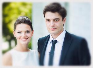 лиза боярская и ее муж