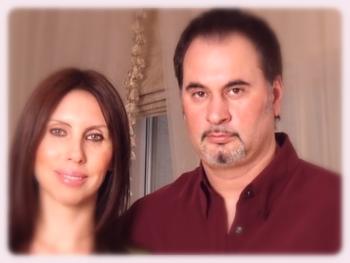 валерий меладзе с первой женой