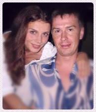 анна седаков первый муж