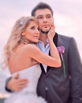 алексей чумаков и его жена