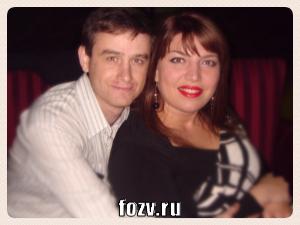 екатериан скулкина и ее муж