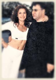 марина могилевская и ее муж