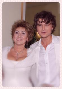 лариса копенкина и ее муж