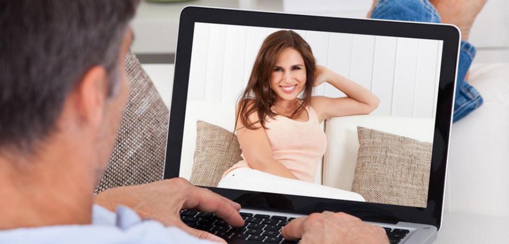 Общение с клиентом через вебкамеру