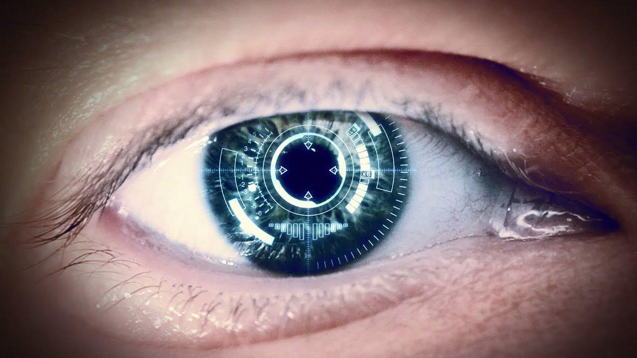 В порядке ли твое зрение?